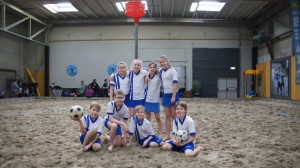 Beachkorfbal Aalsmeer