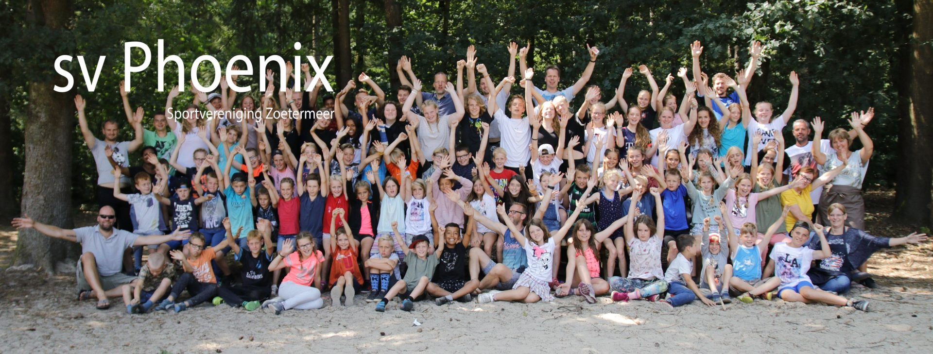zomerkamp2018 website